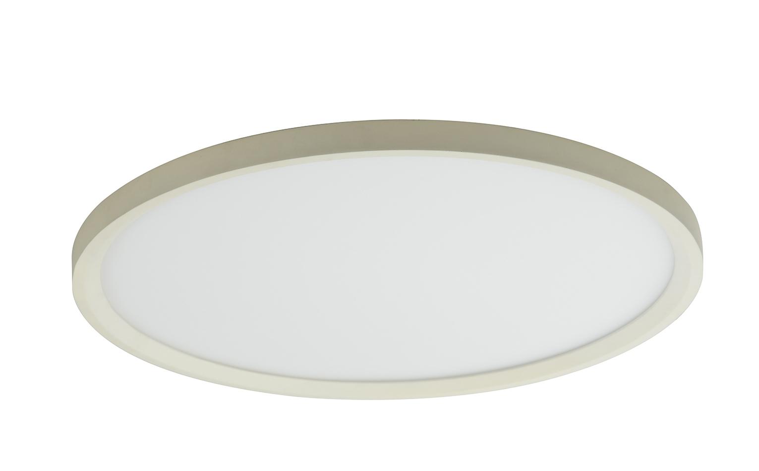 נפלאות 11063 גוף תאורה צמוד תקרה לד - א.ר שיווק גופי תאורה KG-03