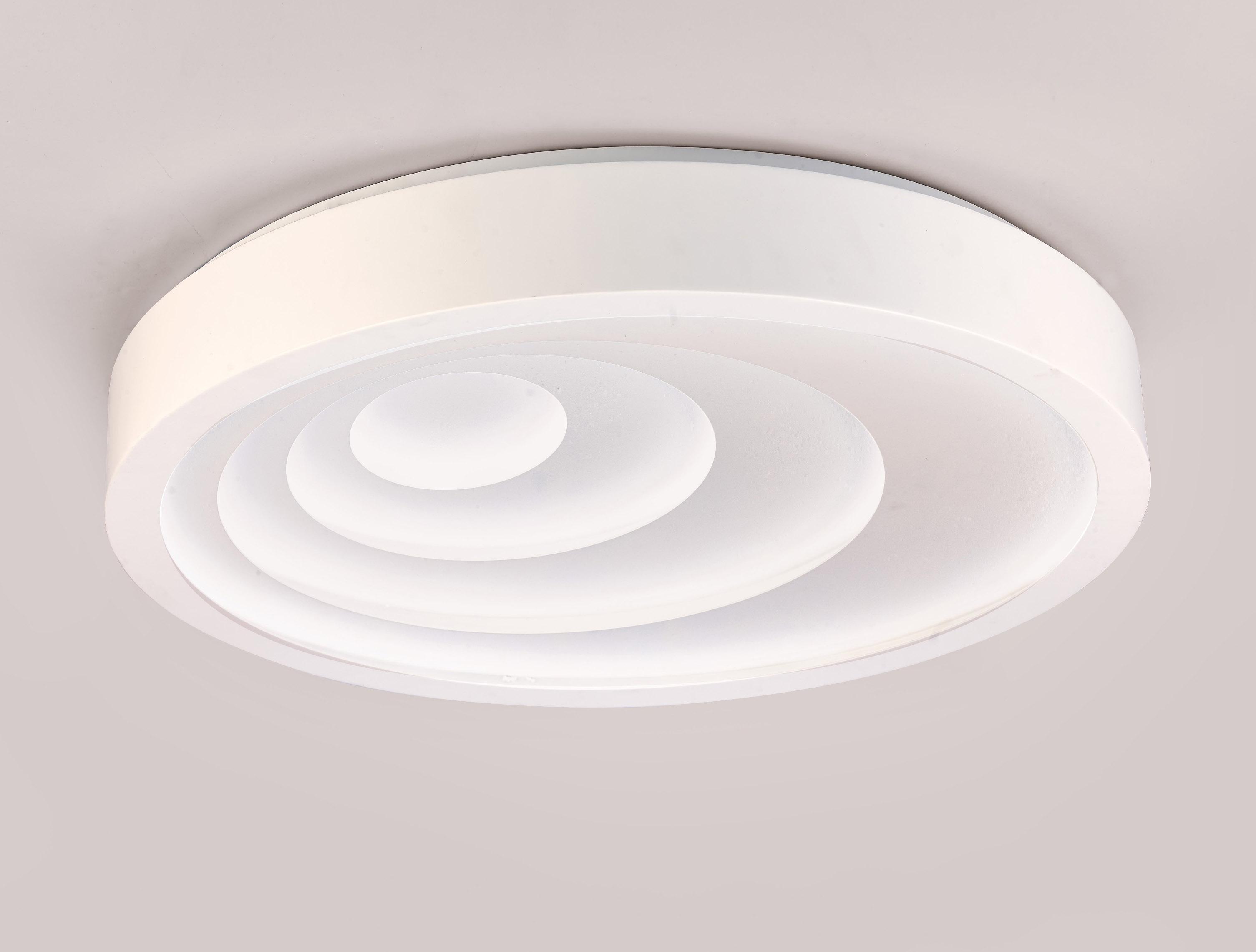 למעלה ST6 גוף תאורה צמוד תקרה דקורטיבי לד - א.ר שיווק גופי תאורה TS-59