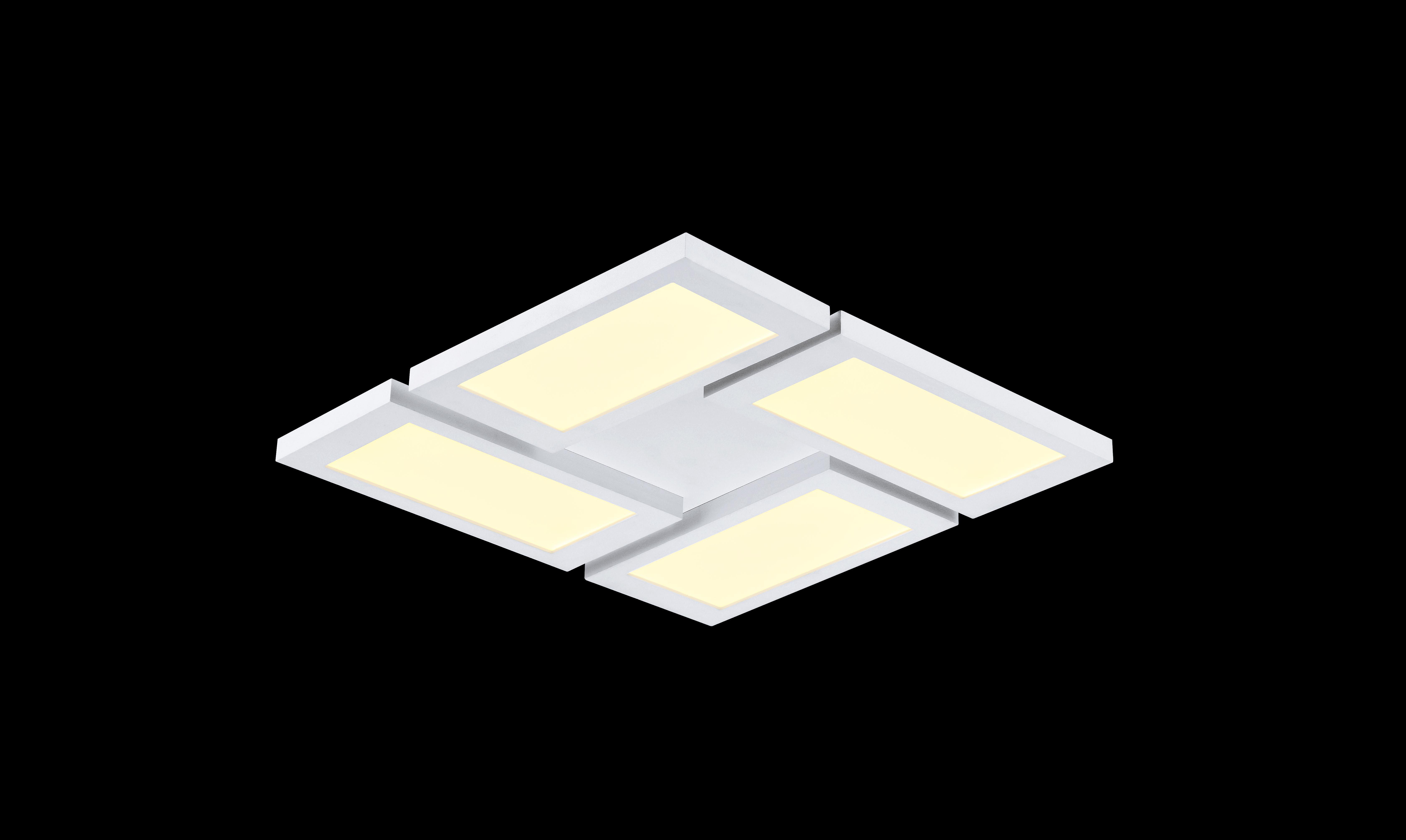 כולם חדשים ST18 גוף תאורה לד צמוד תקרה - א.ר שיווק גופי תאורה RT-83